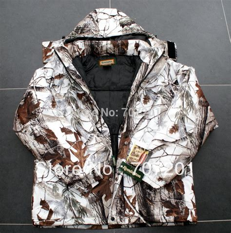 real tree camo clothing remington winter outdoor clothing suit winter