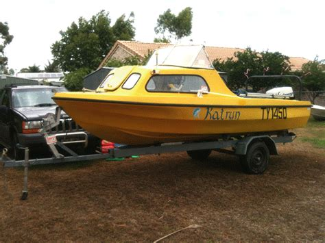 boat trailers for sale at academy half cabin boats for sale australia