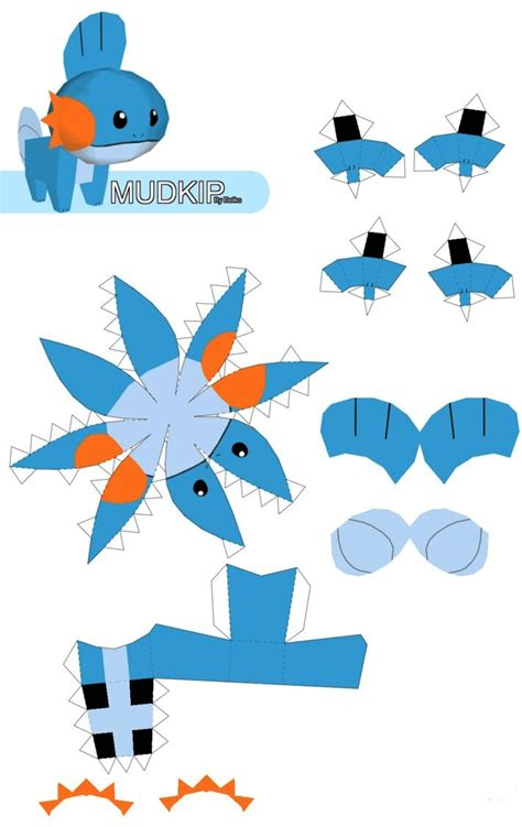 paper craft templates free phpearth