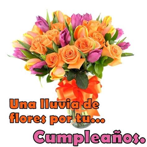 imagenes de rosas para cumpleaños con frases imagenes de flores para cumplea 241 os de una amiga para