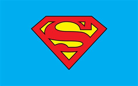 superman logo aprillemly