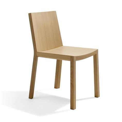 sedie immagini sedia completamente in legno multistrato stile lineare
