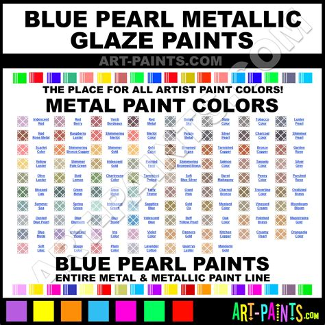 blue metallic paint colors pictures inspirational pictures