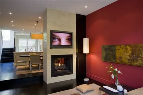 12 tried and true paint colors for your walls modern family room dc metro forma design