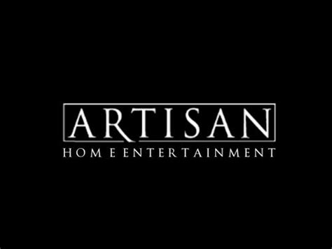 Artisan Home Entertainment by A2 Media Profile Production Logos