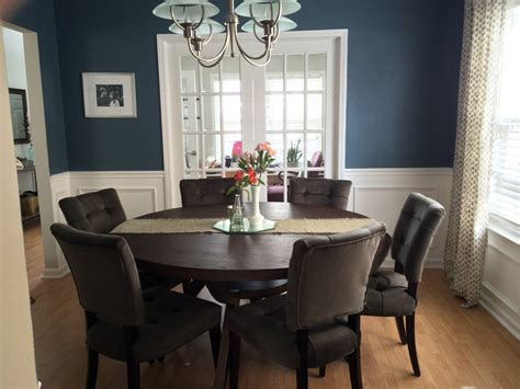 Formal Round Dining Room Sets how to make dining room decorating ideas to get your home