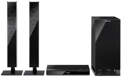 Speaker Home Theater Panasonic looks panasonic sc htb550 2 1 channel home theater
