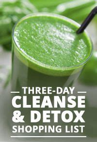 Ms Fitness Detox by Best 25 Diet Shopping List Ideas On