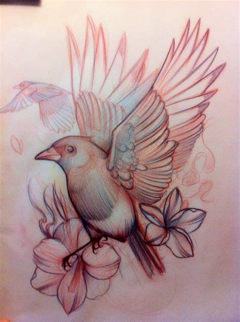 pretty bird tattoo designs 138 best images about vorlagen on owl