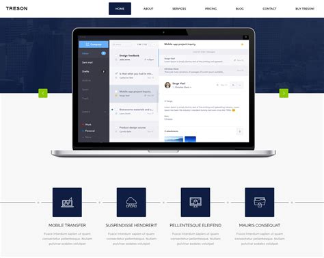 download layout bootstrap free free download bootstrap parallax theme