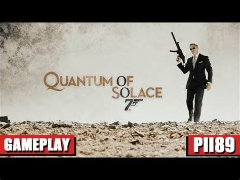 quantum of solace hd film izle james bond 007 quantum of solace pc gameplay on r6850