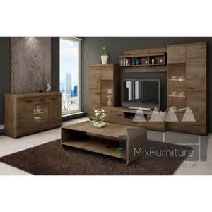 Dressing A Bookcase Living Room Wall Unit Modern Wall Unit Mixfurniture