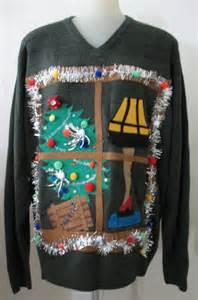 your big collection of outrageously ugly diy christmas