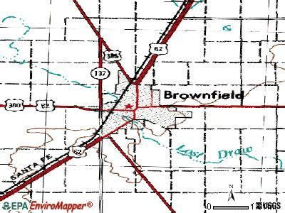 brownfield texas map brownfield texas tx 79316 profile population maps real estate averages homes statistics