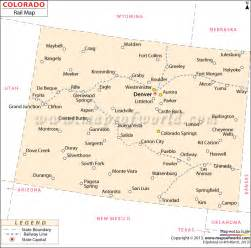 colorado railroad map routes in colorado
