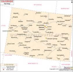 colorado rail map colorado railroad map routes in colorado