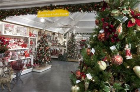visit our christmas shop near tiptree in essex perrywood
