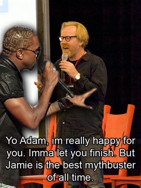 Imma Let You Finish Meme - image 19183 kanye interrupts imma let you finish