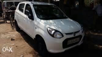 Maruti Suzuki Alto 800 Price In Delhi Maruti Suzuki Alto 800 2016 Petrol Delhi Cars