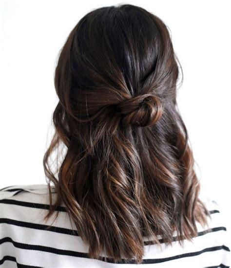 Geniales Peinados Sencillos Que Te Podr 225 S Hacer Facilmente