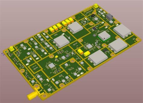 rf design guidelines pcb layout analoghome com steve hageman s electronic design resource