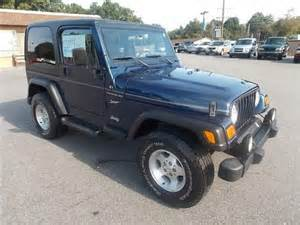 Used Jeep Wrangler For Sale Nc Used Cars For Sale Oodle Marketplace