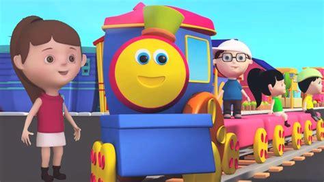 videos cortos de manoseos en el tren bob el tren bob ruedas en el tren canciones para ni 241 os