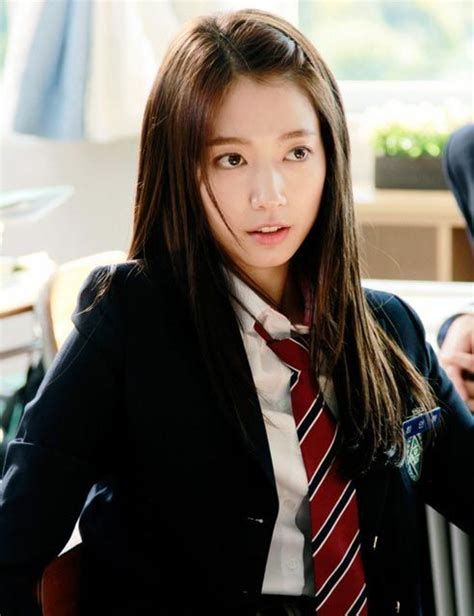 Park Hairstyle by Park Shin Hye On Dramafever Check It Out Line