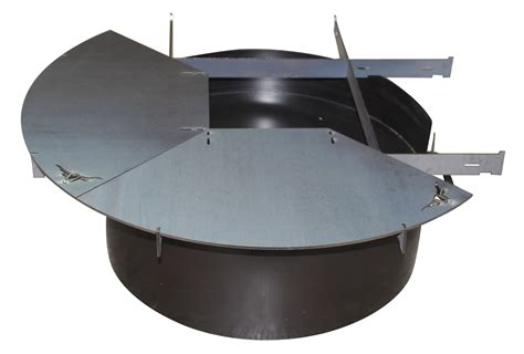 feuerschale mit grillplatte longhorn bbq feuerplatte grillplatte plancha