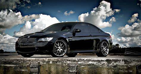 bmw black car wallpaper hd wallpaper bmw m3 e92 impremedia net