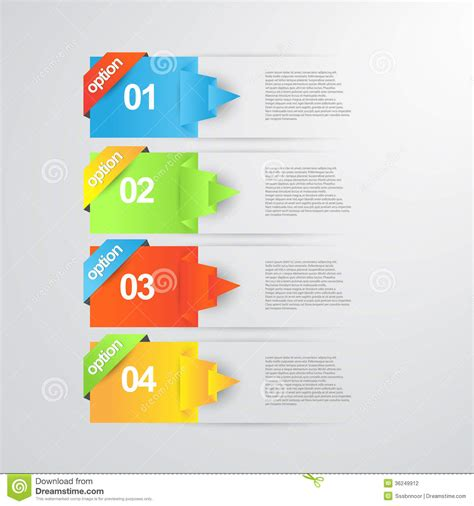 eps format file size info graphics banners stock photo image of info stylish