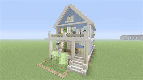 how to make a house minecraft how to make a easy house tutorial
