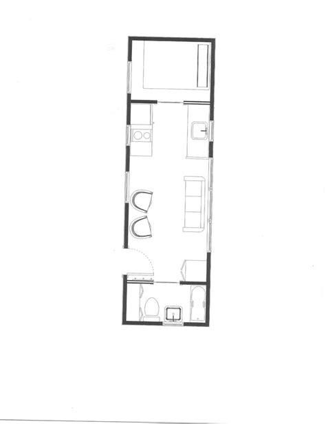 sle floor plans for the 8x28 coastal cottage tiny 238 best images about tiny floor plans on pinterest tiny