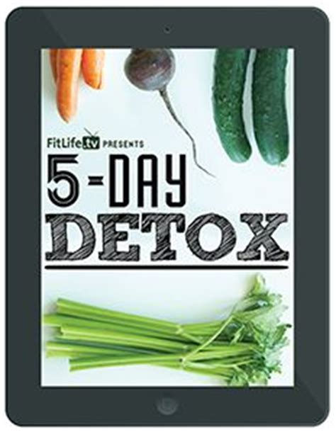 Drew Canole 5 Day Detox by Detox With Drew 187 Reviews User Discussion