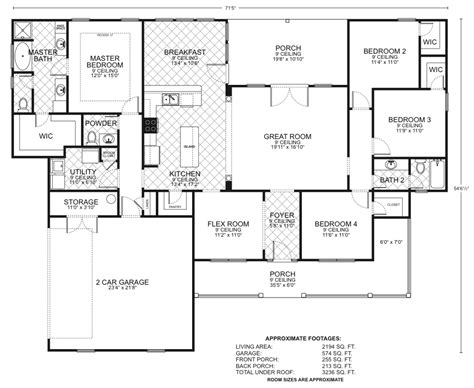 cypress floor plan cypress floor plans southwest homes