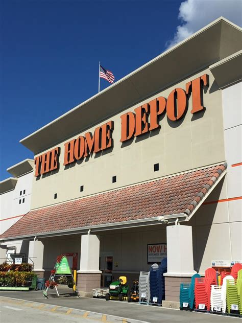 the home depot orlando fl 4403 millenia plaza way