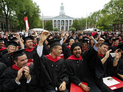 Most Mba Candidates by The No 1 Trait Harvard Business School Looks For In Mba