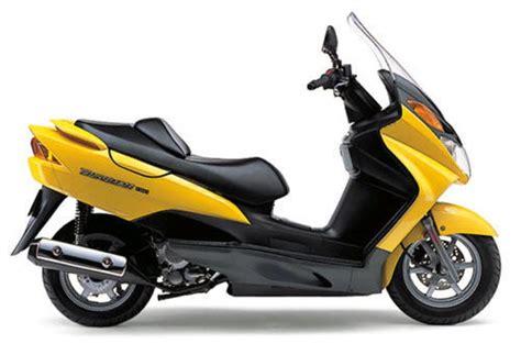 Suzuki Burgman 150 Suzuki Burgman Uh 150 Datos T 233 Cnicos Poder Par El