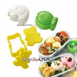Bento Rice Mold Elephant Fish Cetakan Bento 1000 images about bento box ideas on bento book and three pigs