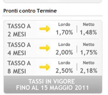 Conto Deposito Che Banca by Promozione Conto Deposito Che Banca Ancora Poco Tempo