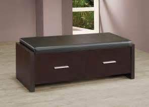 Modern Storage Bench Modern Storage Bench Or Modern Bench With Storage