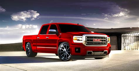 customized gmc trucks customized 2014 gm trucks 2014