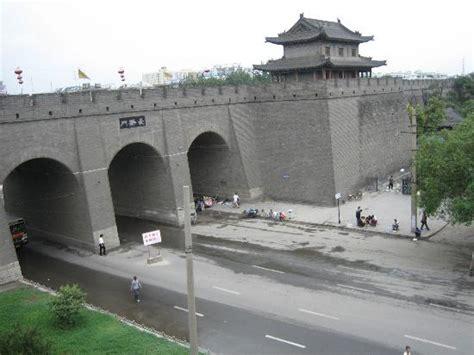 Xi'an City Wall (Chengqiang)   TripAdvisor
