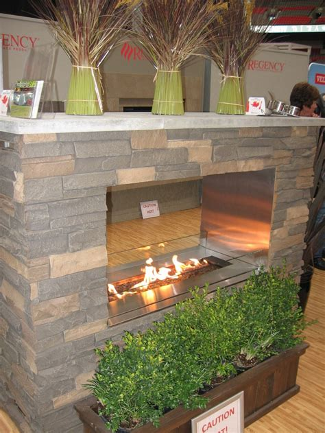outdoor see through fireplace 26 best images about outdoor comfort on