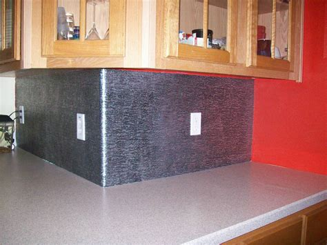kitchen backsplash do it yourself project customer