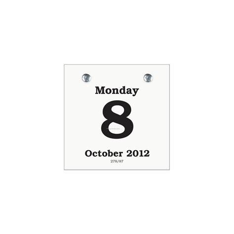 printable daily tear off calendar 365 day countdown calendar calendar template 2016