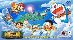 film doraemon kapan keluar doraemon nobita and the island of miracles newbie ingin