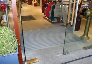 befahrbare matten eingangsmatte cleanmid m die extrem robuste hoch