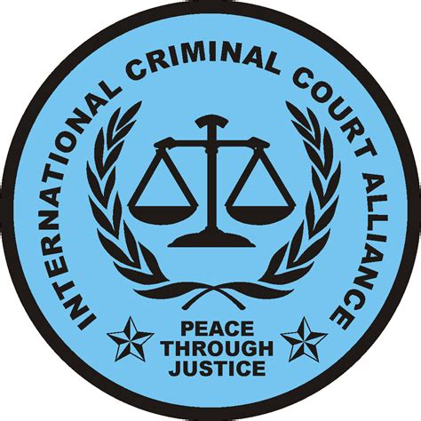 justice the international criminal court in a world of power politics books home international criminal court alliance