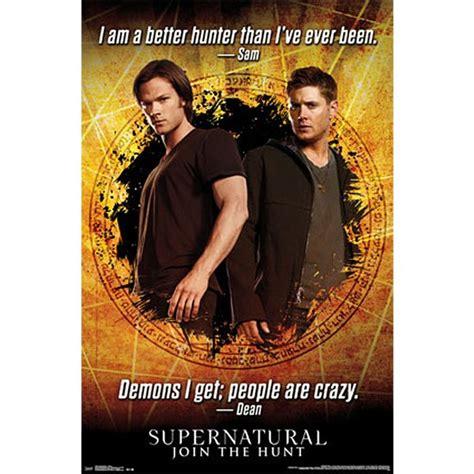 Supernatural Auto Kaufen by Supernatural Poster Und Fanartikel Bei Up Kaufen